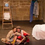 « Pacamambo » de Wajdi Mouawad, mise en scène Joseph Olivennes au Théâtre de l'Essaïon
