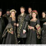 « La Louve », mise en scène par Daniel Colas, au théâtre La Bruyère