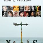 L'INVITATION AUX VOYAGES / Li(v)re en scène / BIARRITZ / 13 – 16 OCTOBRE 2016