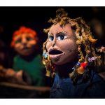« L'écho souterrain » par la compagnie Des fourmis dans la lanterne, Maison des Pratiques artistiques amateurs Saint Germain – Festival des Scènes ouvertes à l'insolite du 7 au 15 octobre 2016