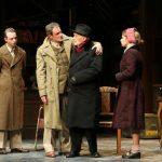 « À tort et à raison » de Ronald Harwood, mise en scène de Georges Werler au Théâtre Hébertot