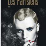 « Les Parisiens », Olivier Py, aux Éditions Actes Sud