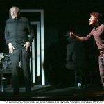 « Le Personnage désincarné » écrit et mis en scène par Arnaud Denis, Théâtre de la Huchette