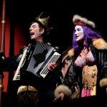 « Le Conte d'Hiver » de Shakespeare, Mise en scène Philippe Car, au Théâtre 13 / Seine
