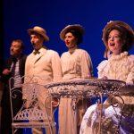 « La cruche » de Georges Courteline, Mise en scène Henri De Vasselot au Lucernaire