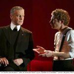 « La Double Inconstance » de Marivaux, mise en scène René Loyon, Théâtre de l'Epée de Bois