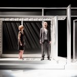 «Le Moche» de Marius von Mayenburg, mise en scène de Nathalie Sandoz, au Théâtre de L'Atalante.