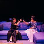 «Europe Connexion»,  d'Alexandra Badea, mise en scène Matthieu Roy, à Théâtre Ouvert.