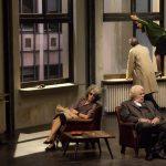 « Le Temps et la chambre » de Botho Strauss, mise en scène Alain Françon au Théâtre national de la Colline.