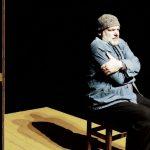 « On a fort mal dormi » d'après Les naufragés et Le sang nouveau est arrivé de Patrick Declerck, adaptation et mise en scène de Guillaume Barbot au Théâtre du Rond-Point.