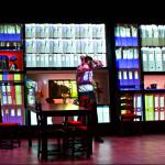 « Vertiges», de Nasser Djemaï au Théâtre des Quartiers d'Ivry