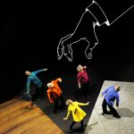 « L'avaleur » d'après « Other People's money » de Jerry Sterner, mise en scène Robin Renucci à la Maison des Métallos