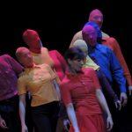 « Life in a box » conception et mise en scène de Sara Mangano et Pierre-Yves Massip, au Théâtre Victor Hugo à Bagneux – Festival VIRTUEL.HOM[ME]