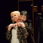 « Un amour impossible » d'après le roman de Christine Angot adapté par l'auteur, mise en scène Célie Pauthe