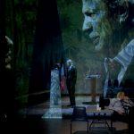 «Honneur à notre élue», de Marie Ndiaye, mise en scène de Frédéric Bélier-Garcia, Théâtre du Rond-Point.