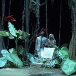 « Soudain l'été dernier » de Tennessee Williams, mise en scène Stéphane Braunschweig, Théâtre de l'Odéon