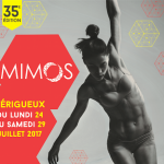"<strong><span style=""font-family: Futura; line-height: 30px;"">« FESTIVAL MIMOS À PÉRIGUEUX – 35ème édition » </span></strong>"