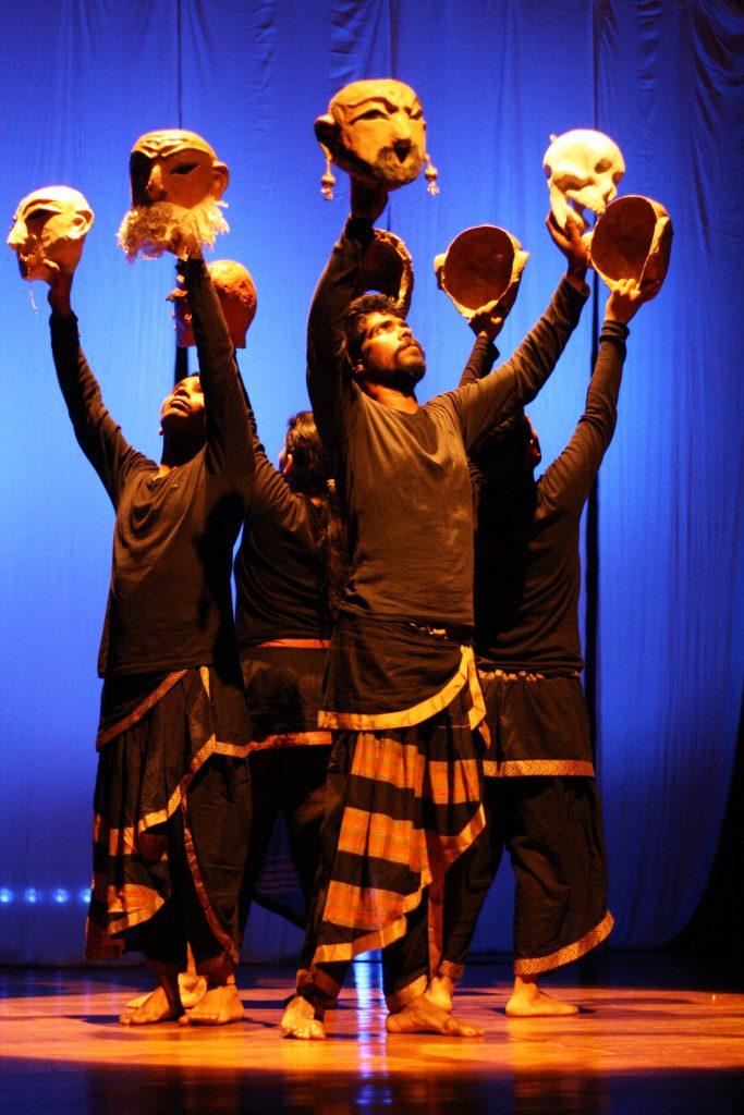 KATKATHA PUPPET ARTS TRUST-Mahabharata_10