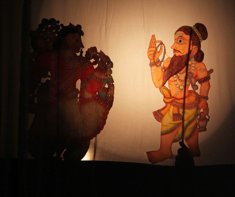 KATKATHA PUPPET ARTS TRUST-Mahabharata_2