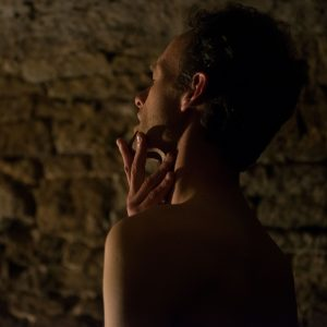 LE REVEIL D'UN HOMME (C) Patrice Forsans (1)