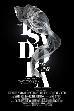 Isadora affiche