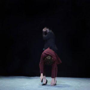 burnout3 (c)Lucille Nabonnand