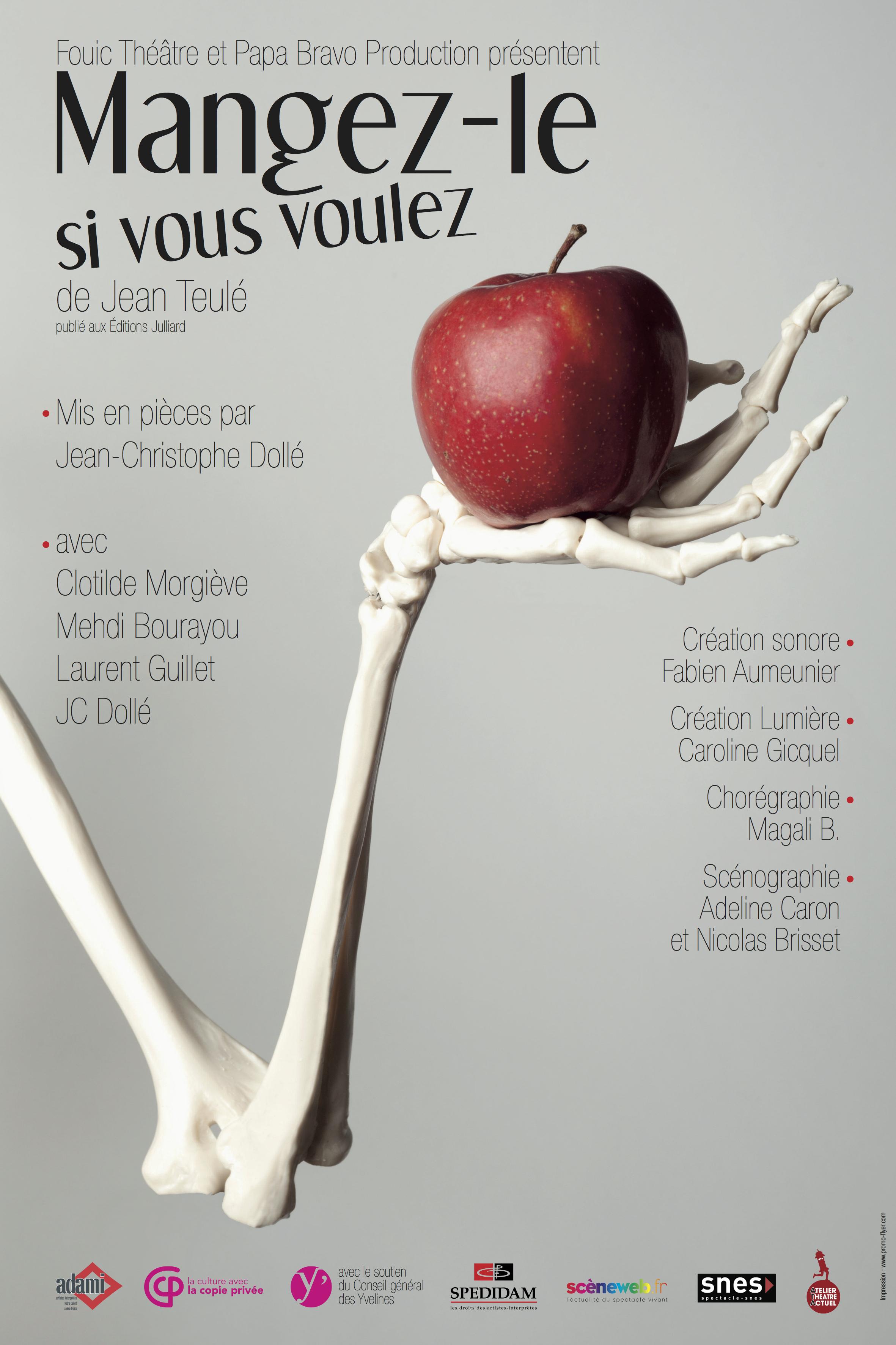 Mangez-le Fouic Aff (c) Gérard Flandrin.png