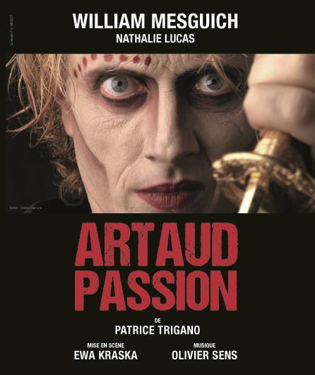 Artaud-Passion (c)