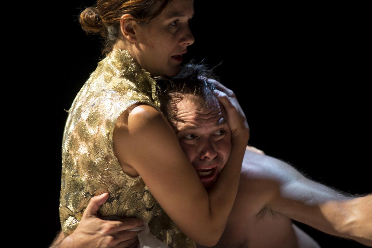 Hamlet 2 Gilles Le Mao