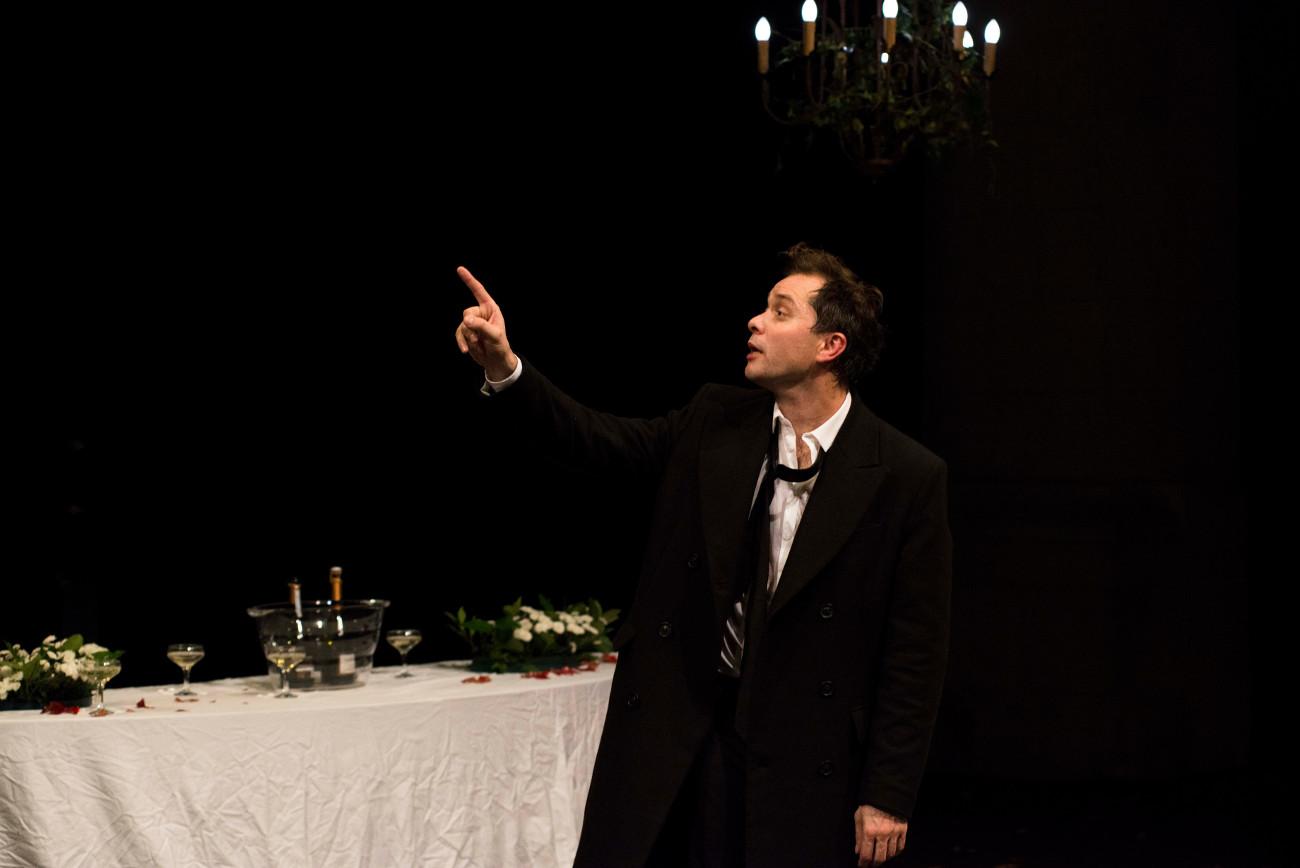 Hamlet 3 Gilles Le Mao