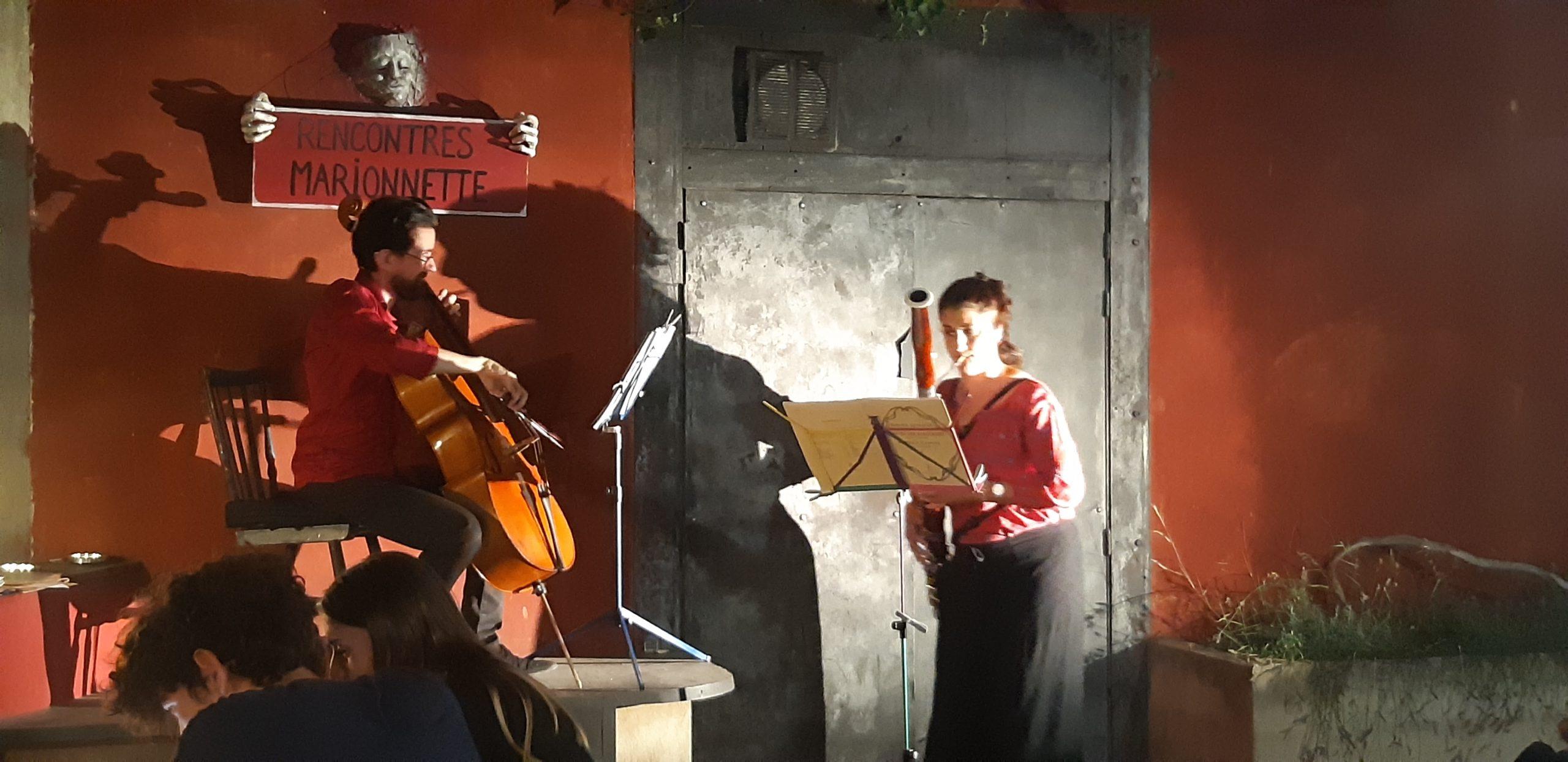 Pôle soirée baroque